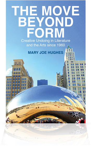 The Move Beyond Form by Mary Joe Hughes